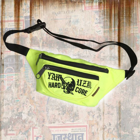 Yakuza ledvinka Hard893Core GTB 14302 Safety Yellow