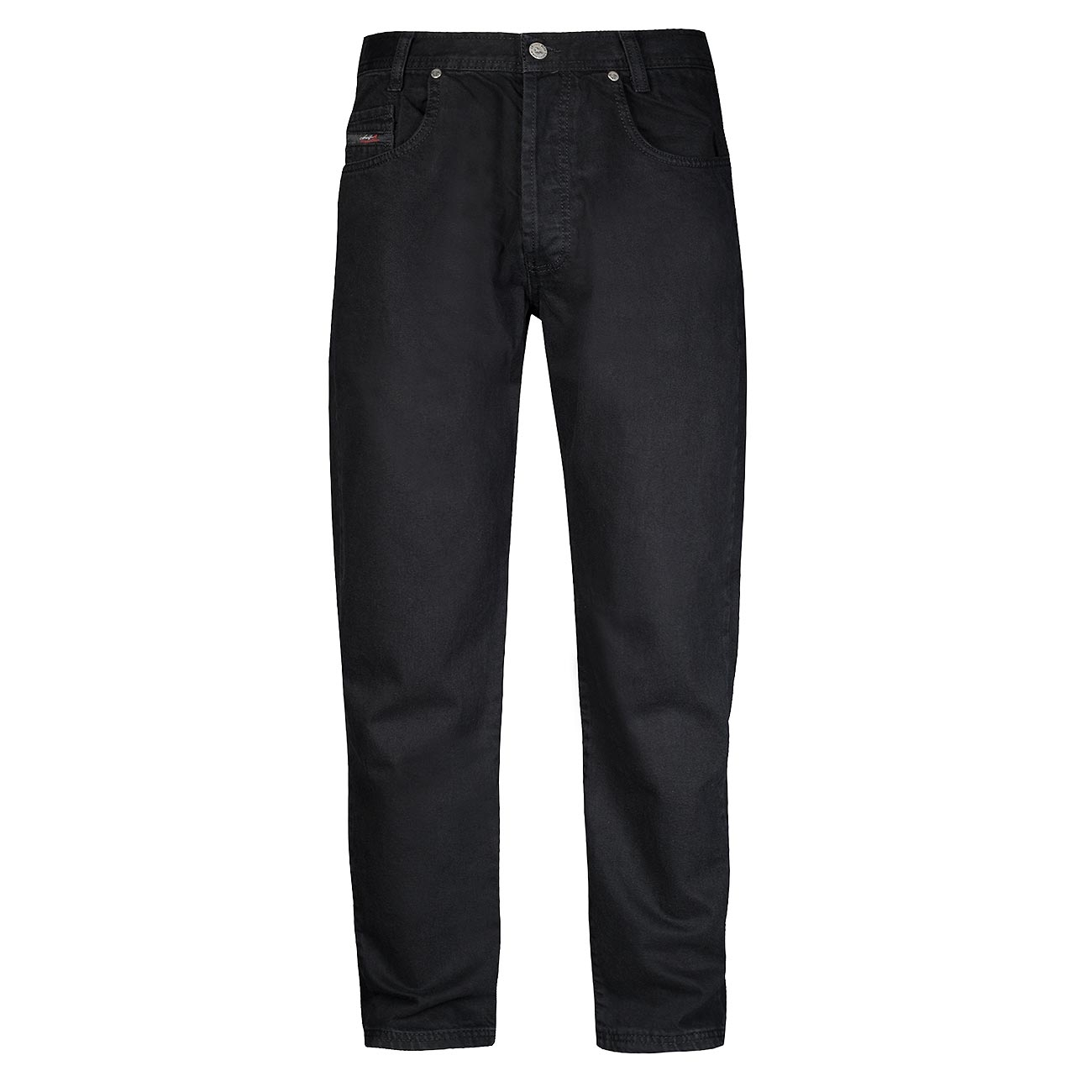 Amstaff Gecco Jeans Black