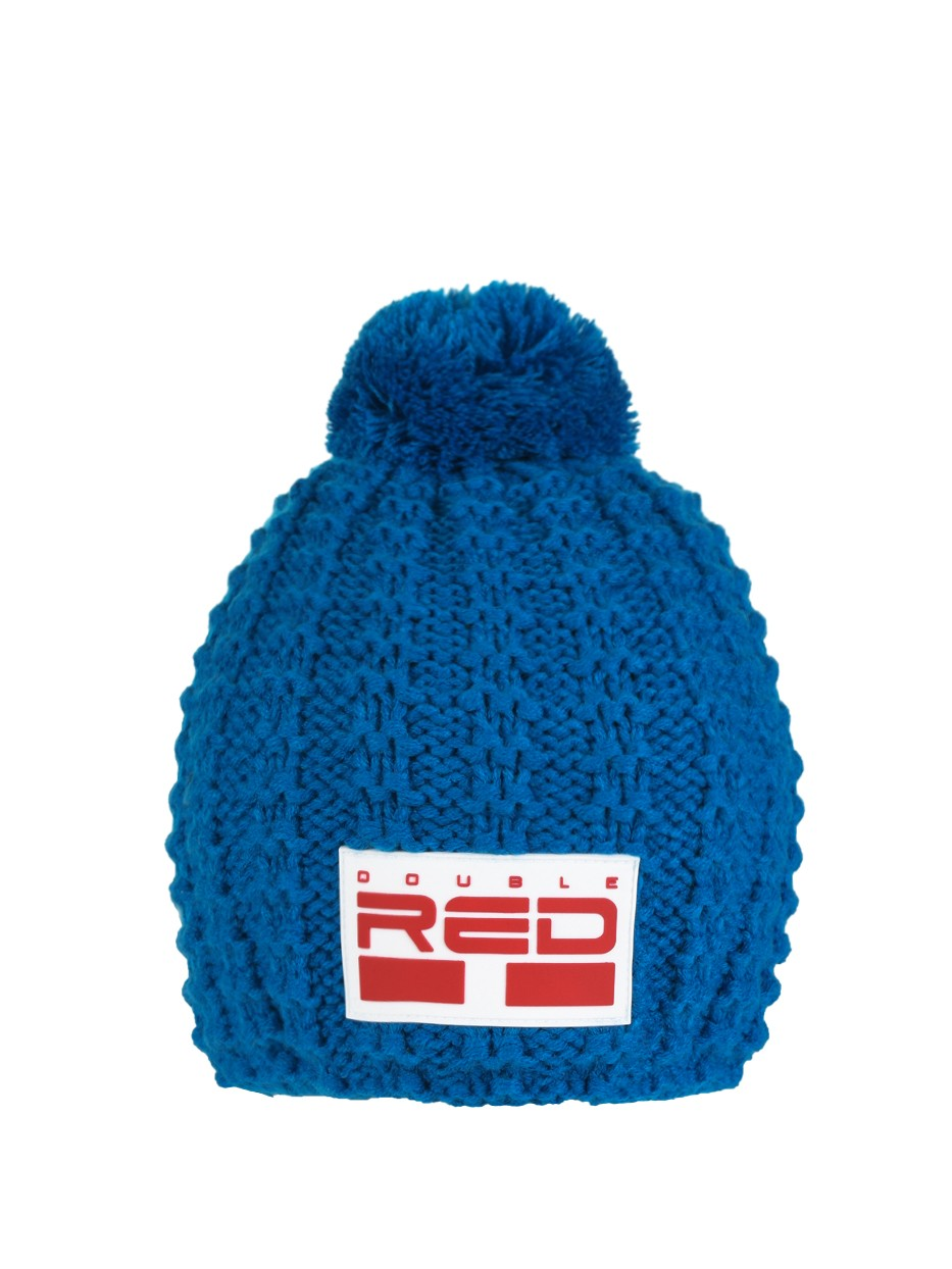 Double Red kulich SAALBACH Royal Blue