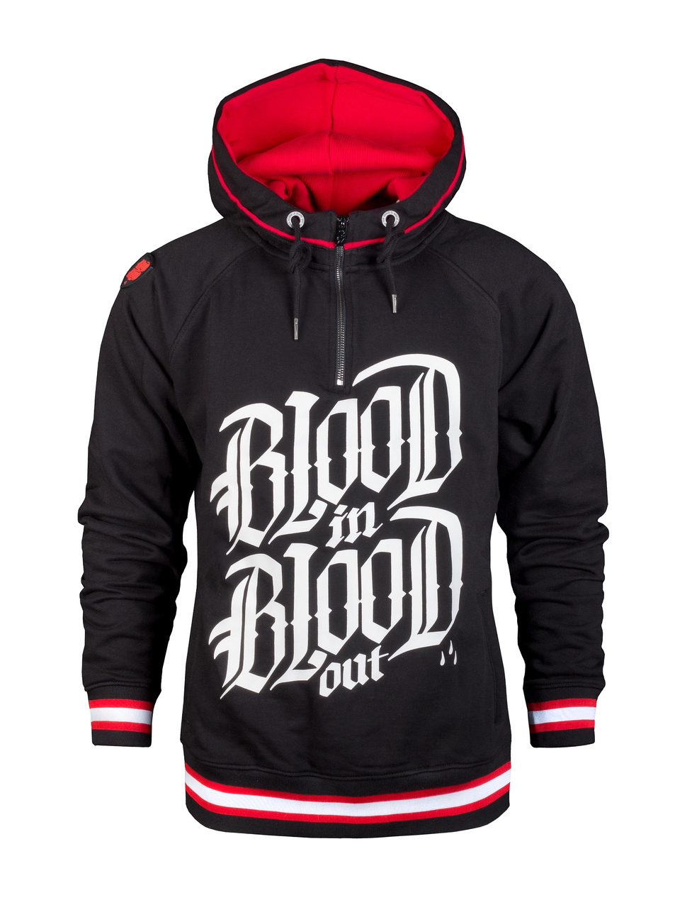 Blood in Blood mikina Clube
