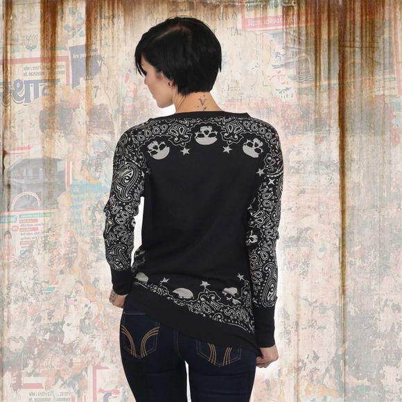 103adc590146 Kompletní specifikace · Ke stažení · Související zboží. Yakuza YAKUZA  TIJUANA dámské tričko s dlouhým rukávem GLSB 13142