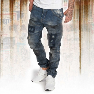 Yakuza jeansy JEB 12070 Medium - 36