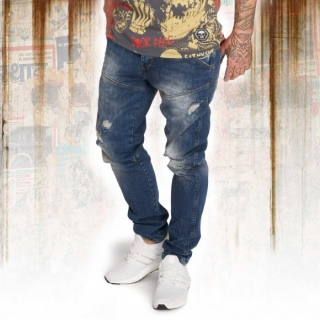 Yakuza jeansy JEB 12071 Medium