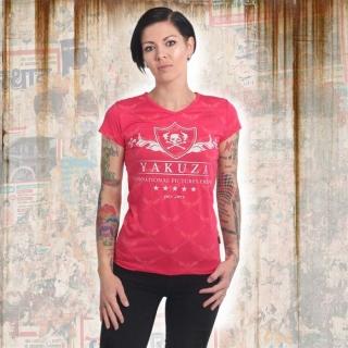 80cae6c3d Dámské trička | Warrior Store | streetwear eshop| Yakuza | Amstaff ...