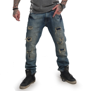 Yakuza jeansy CPB 14084 Medium